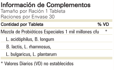 Comprar Forever Active Probiotic Chile