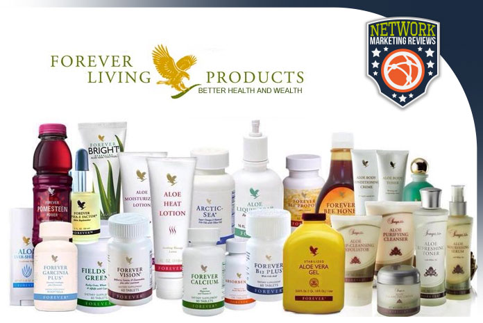 forever living products santiago de chile